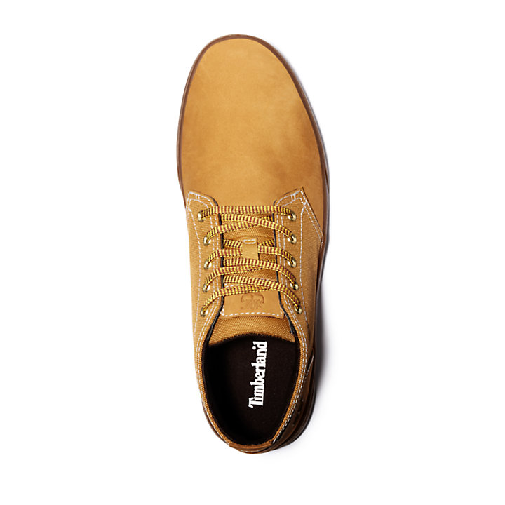 Men's Groveton Chukka Shoes