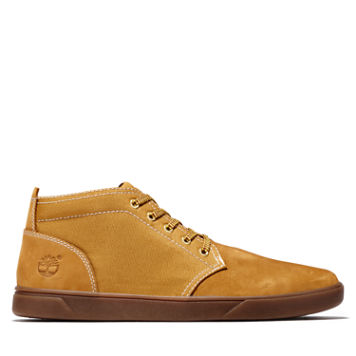 Timberland Groveton Chukka Mens Shoes (Multiple Colors)
