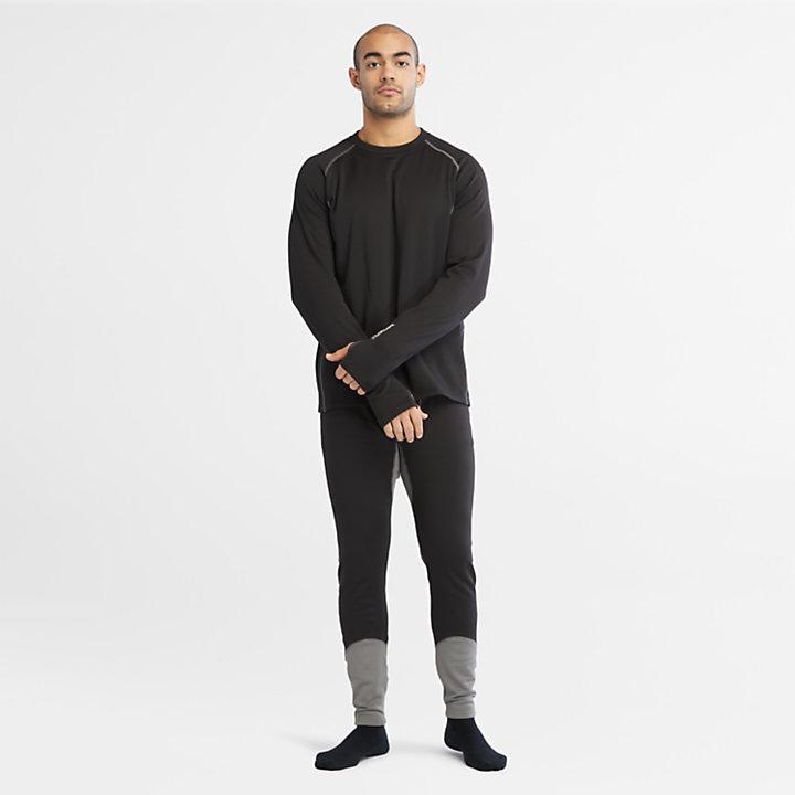 Men's Timberland PRO® Skim Coat Thermal Base Layer Shirt-