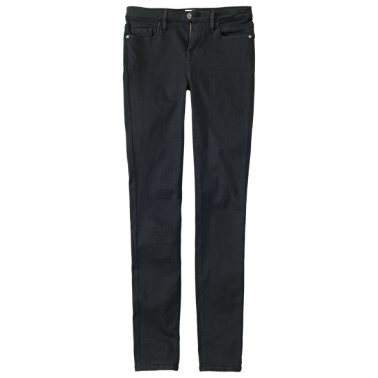 Women's Crystal Lake Skinny Stretch Denim Pant