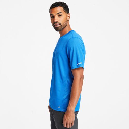 Men's Timberland PRO® Wicking Good Short-Sleeve T-Shirt-