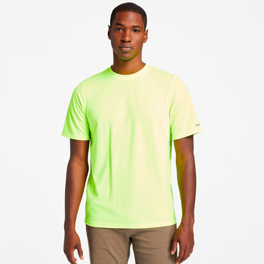 Men's Timberland PRO® Wicking Good Short Sleeve T-Shirt