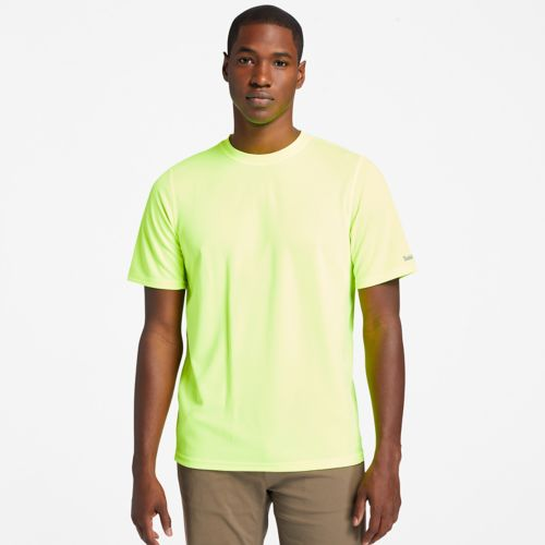 Men's Timberland PRO® Wicking Good Short Sleeve T-Shirt-