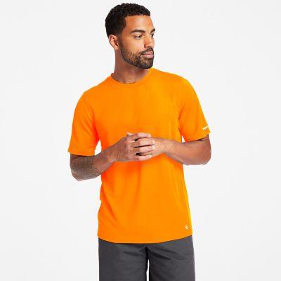 Men's Timberland PRO® Wicking Good Short Sleeve T-Shirt