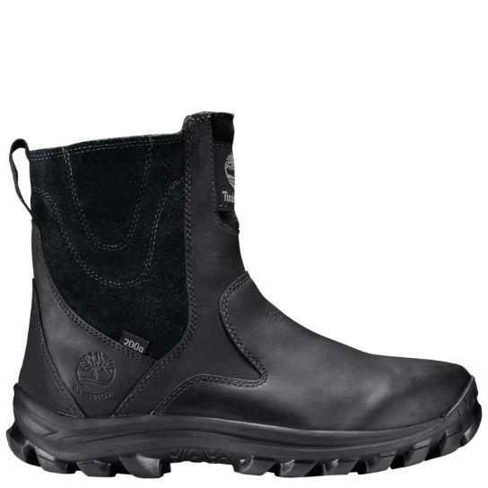 d9799a91fdc9 Men s Chillberg Side-Zip Waterproof Boots