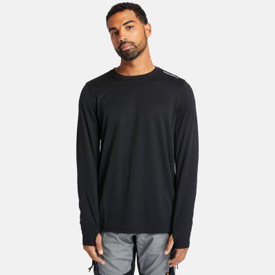 Men's Timberland PRO® Wicking Good Long Sleeve T-Shirt