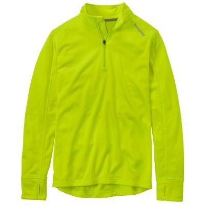 Men's Timberland PRO® Understory Quarter-Zip Fleece Shirt