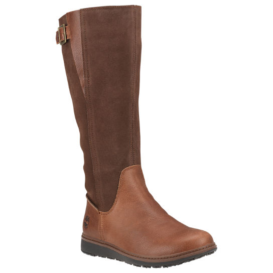 unparalleled outlet on sale elegant and graceful Women's Ashdale Wide Calf Tall Waterproof Boots