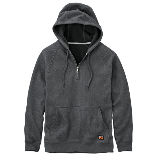 Men's Timberland PRO® Downdraft Thermal Hoodie