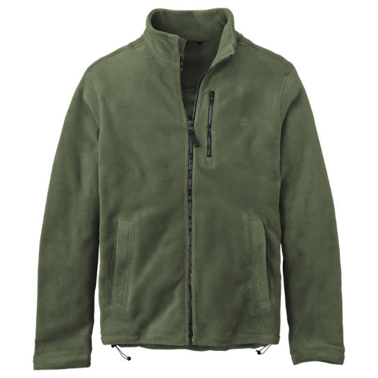 Men's Bellamy River Full-Zip Fleece Jacket