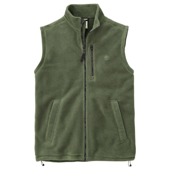 Men's Bellamy River Fleece Vest