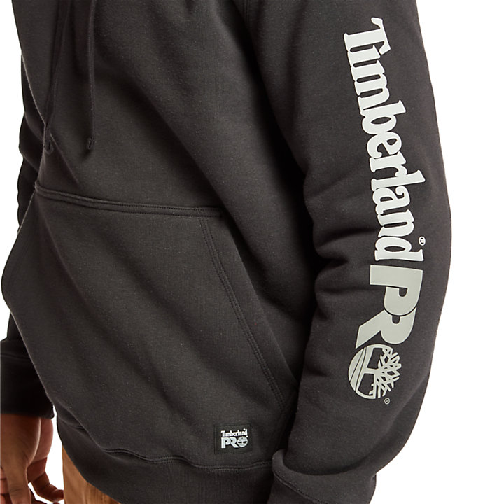 Men's Timberland PRO® Hood Honcho Pullover Hoodie-