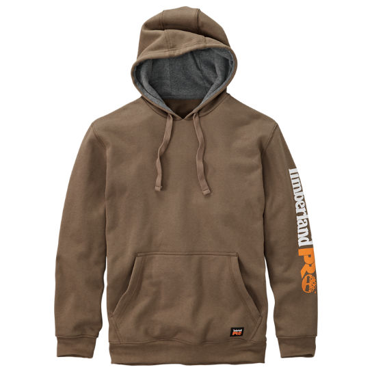 Men's Timberland PRO® Hood Honcho Pullover Hoodie