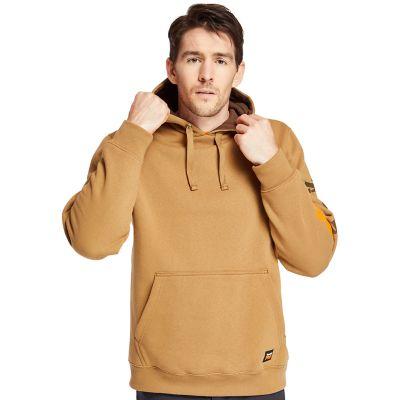 Men's Timberland PRO® Hood Honcho Pullover Hoodie