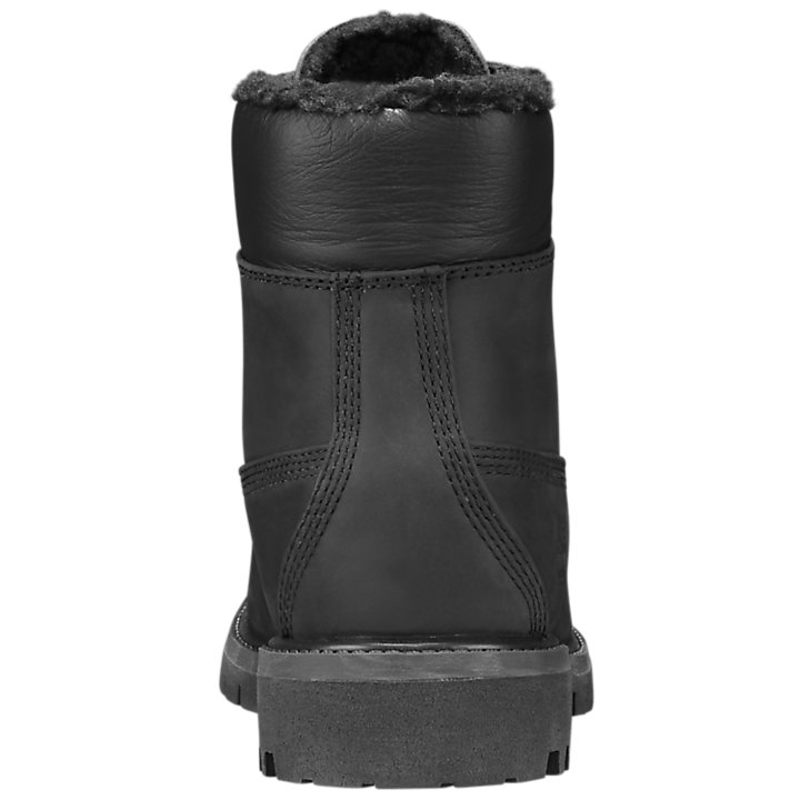 Men's Timberland® Heritage Warm Lined Waterproof Boots-