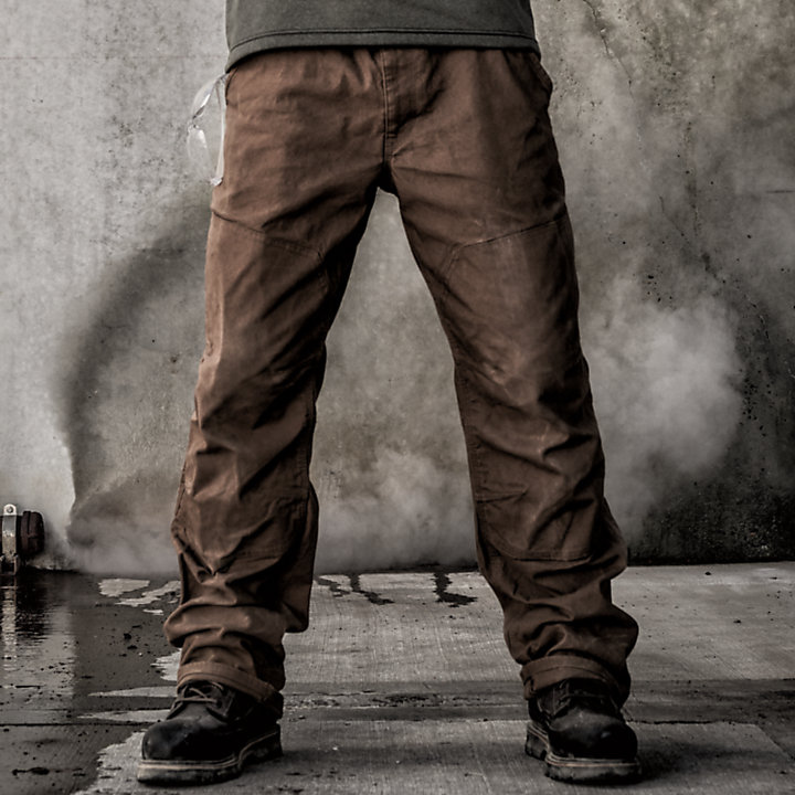 Men's Timberland PRO® Overlay Canvas Work Pant-
