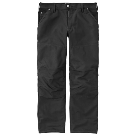 Men's Timberland PRO® Overlay Canvas Work Pant