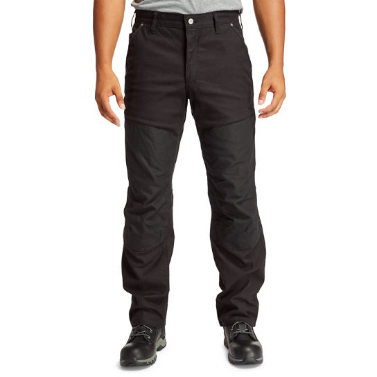 Men's Timberland PRO® Gridflex Canvas Work Pant