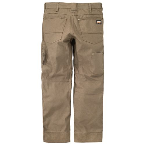 Men's Timberland PRO® Gridflex Canvas Work Pant-