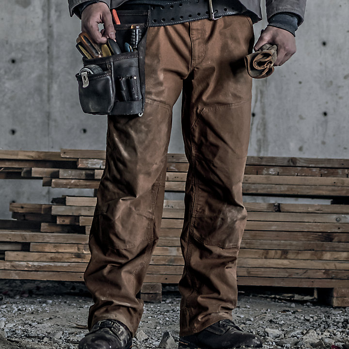 Men's Timberland PRO® Gridflex Canvas Work Pant-