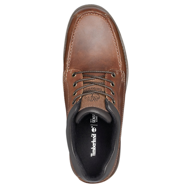 Men's Heston Waterproof Shoes-
