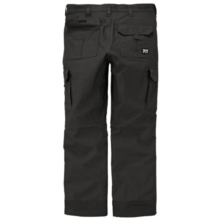 Men's Timberland PRO® Gridflex Insulated Canvas Utility Pant-