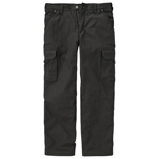 Men's Timberland PRO® Gridflex Insulated Canvas Utility Pant