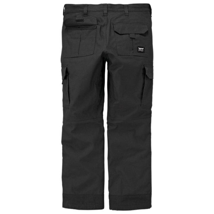 Men S Timberland Pro 174 Gridflex Canvas Utility Pant
