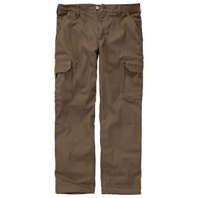 Men's Timberland PRO® Gridflex Flannel-Lined Canvas Work Pant   Timberland US Store   Tuggl