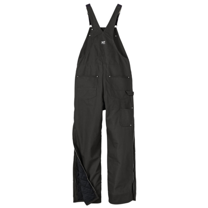 Men's Timberland PRO® Insulated Canvas Bib Overall-