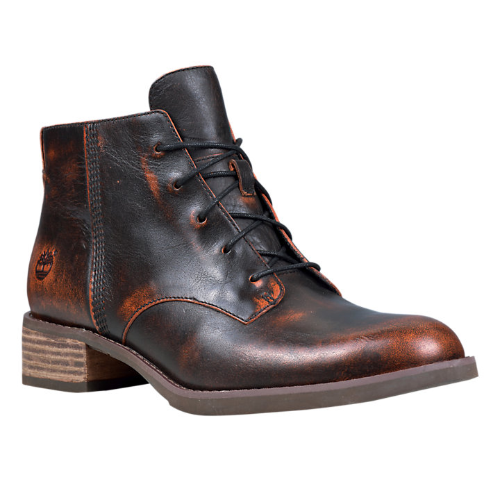b2b9bd5798a Women's Beckwith Lace-Up Chukka Boots | Timberland US Store