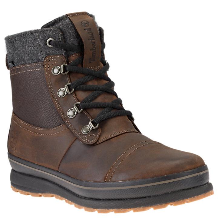 Men's Schazzberg Mid Waterproof Winter Boots-