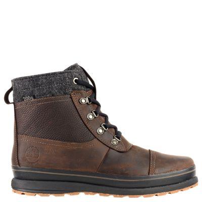 Men's Schazzberg Mid Waterproof Winter Boots   Timberland