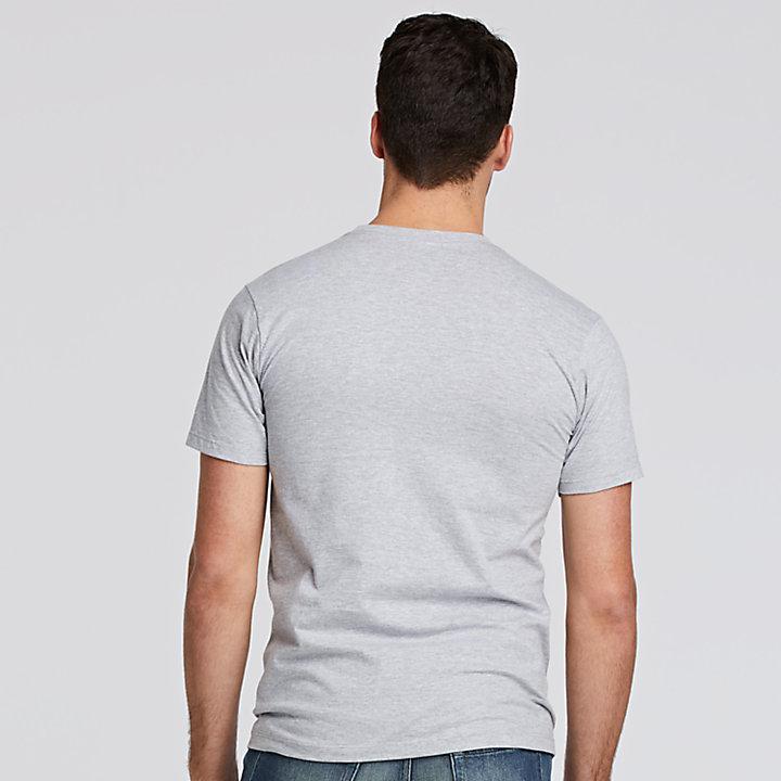 Men's Destination Philadelphia Jersey T-Shirt-
