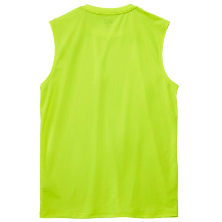 Men's Timberland PRO® Wicking Good Sleeveless T-Shirt-