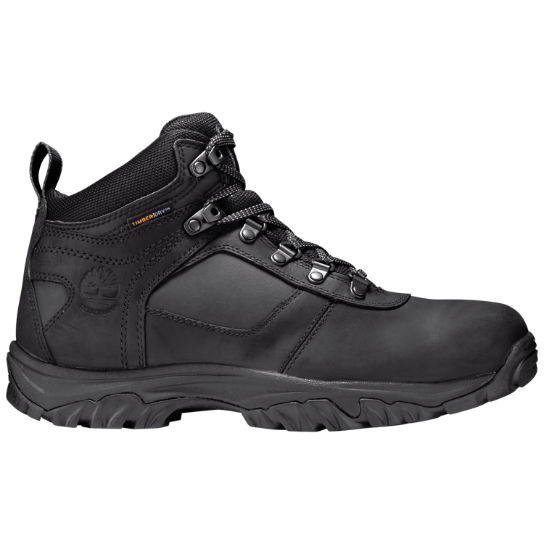 Timberland / Timberland Men's Mt. Monroe Mid WP Shoes / Black