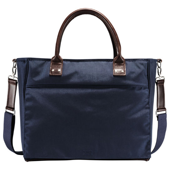 Thornton Water-Resistant Carryall Bag