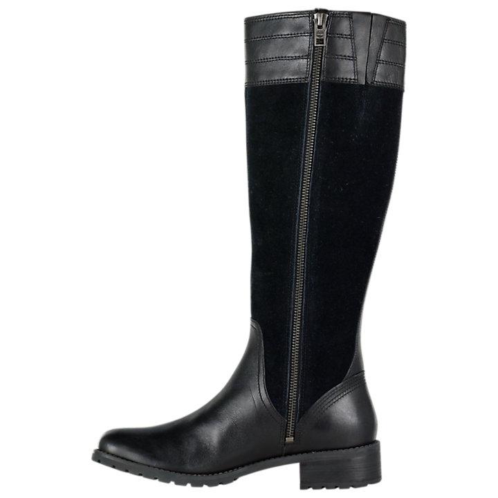 Women's Bethel Heights Wide Calf Tall Boots-