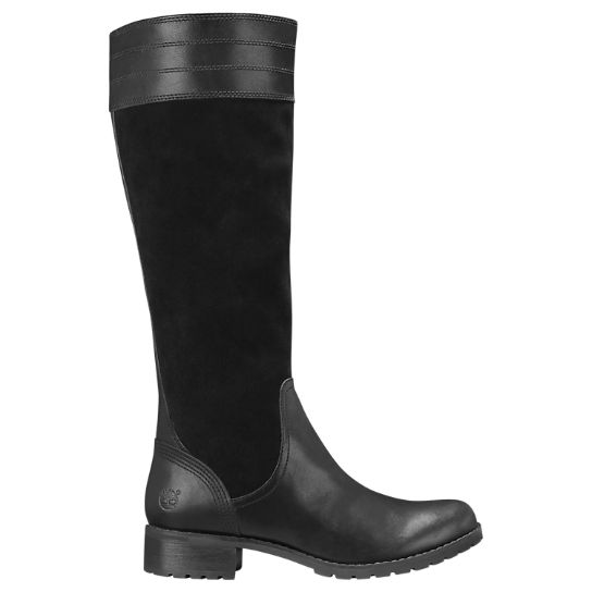Women's Bethel Heights Wide Calf Tall Boots