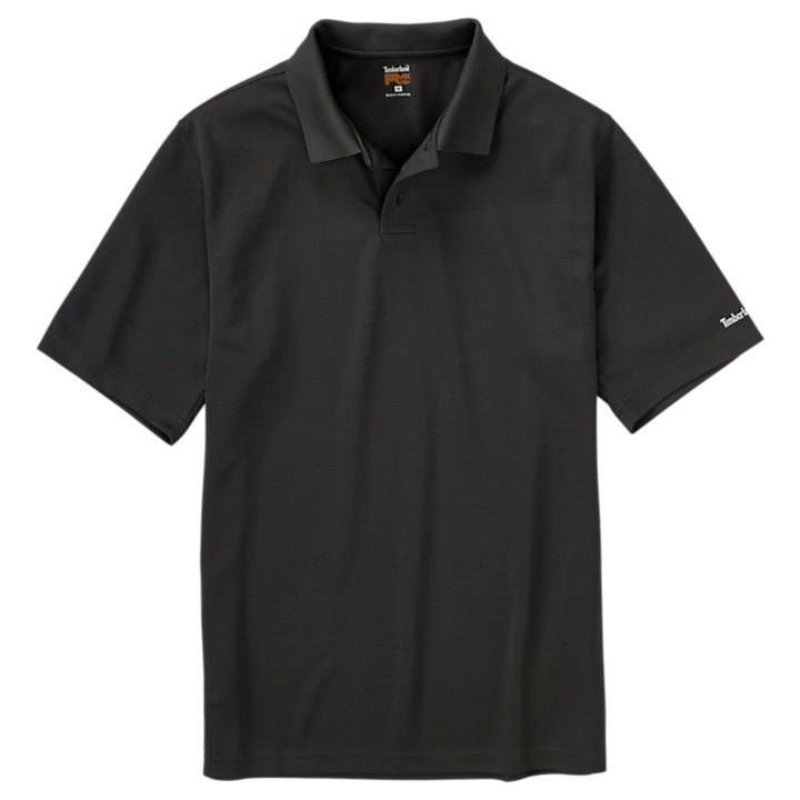 Men's Timberland PRO® Meshin' Around Polo Shirt-