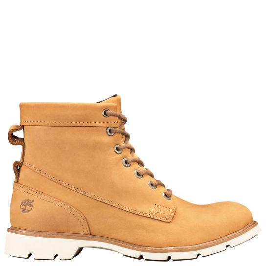 "Timberland Bramhall 6"" Waterproof Womens Boots"