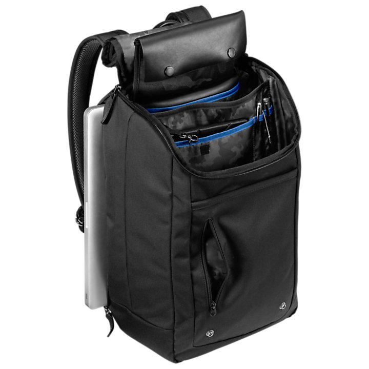Hallowell 24-Liter Water-Resistant Backpack-