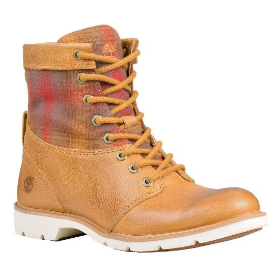 konkretna oferta nowy przyjazd najlepsze buty Women's Bramhall Leather/Wool 6-Inch Boots | Timberland US Store