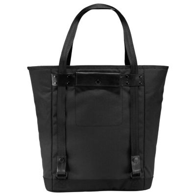 Hallowell Water-Resistant Tote Bag
