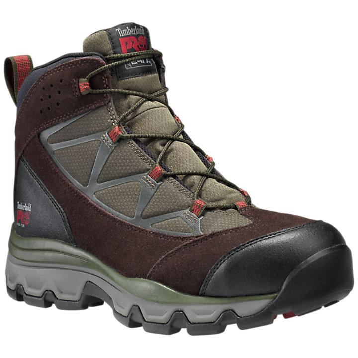 Men's Timberland PRO® Rockscape Steel Toe Work Boots-