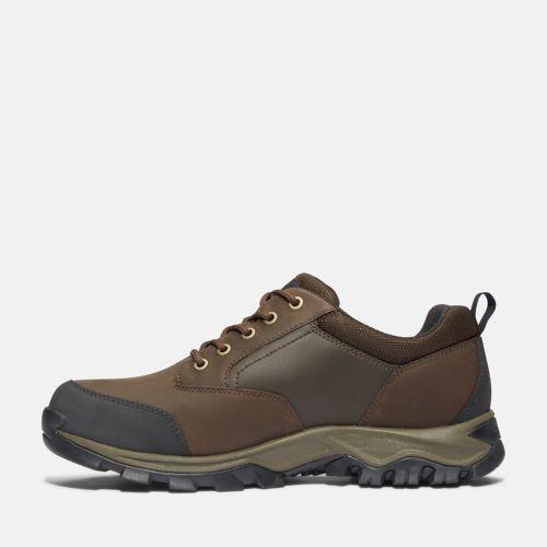 Men's Keele Ridge Waterproof Hiking Shoes-