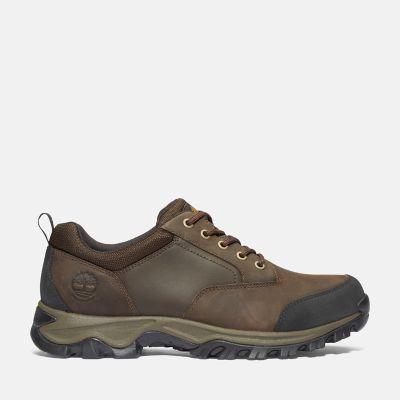 Men's Keele Ridge Waterproof Hiking Shoes