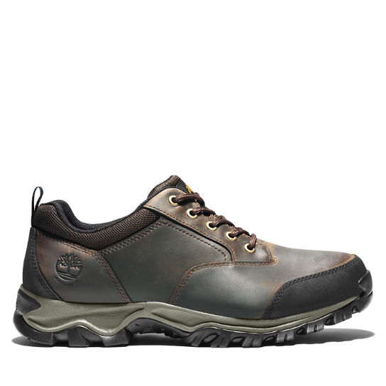 Men's Keele Ridge Waterproof Hiking Shoes