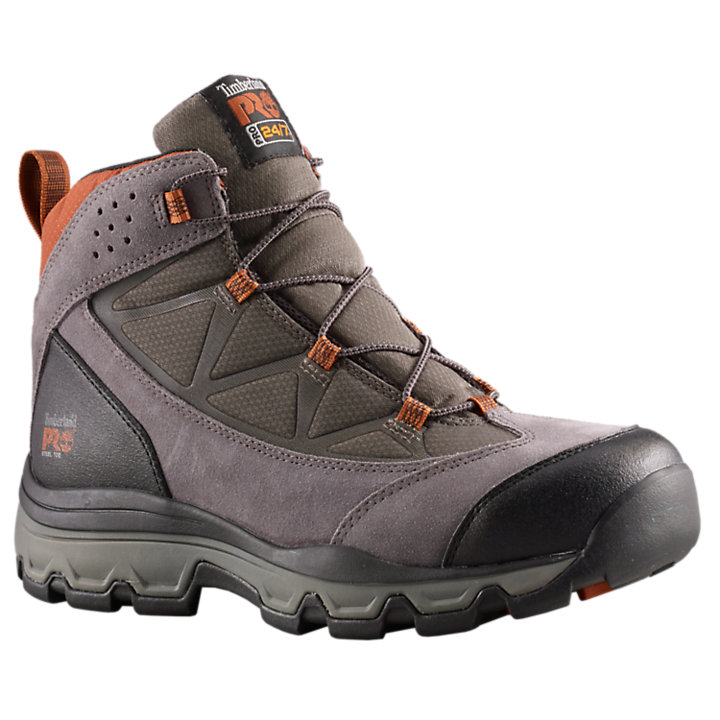 Men's Timberland PRO® Rockscape Steel Toe Work Boots-