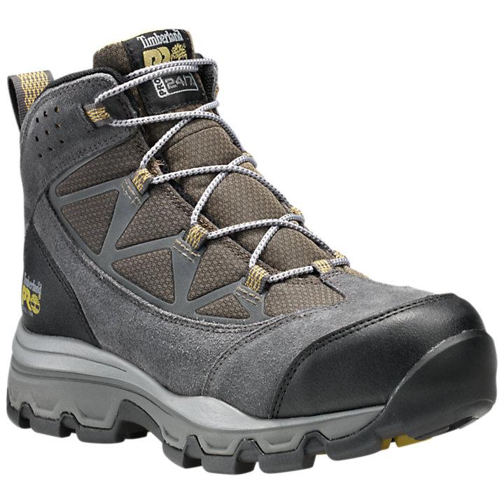 0421a9197dde3 Women's Timberland PRO® Rockscape Steel Toe Work Boots | Timberland ...